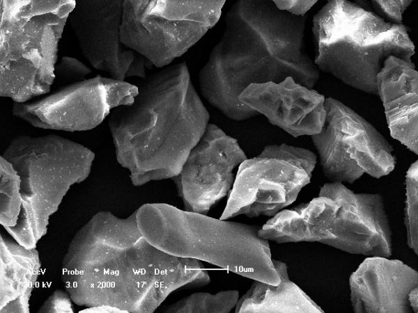 20%氧化铝钛陶瓷粉末